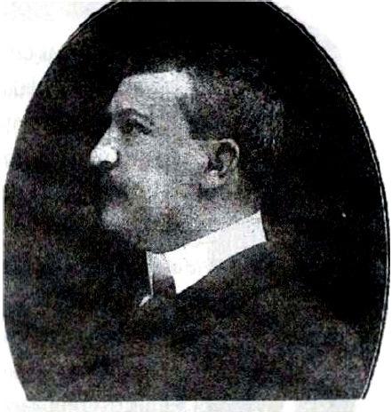 músico Alberto M. Alvarado