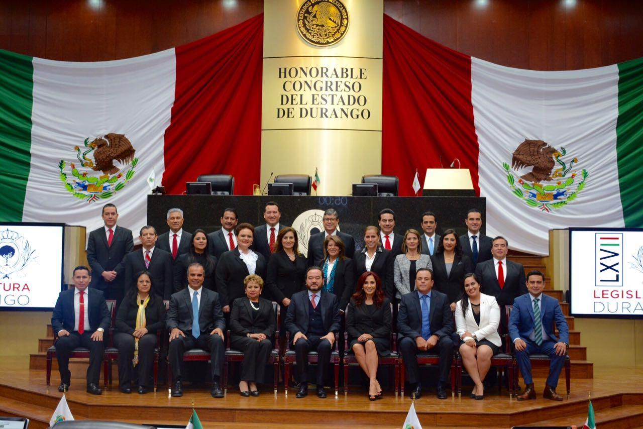 Congreso del Estado de Durango