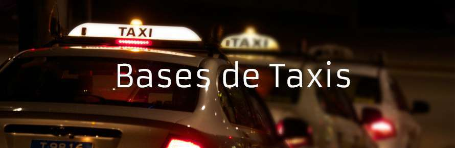 Directorio de Taxis