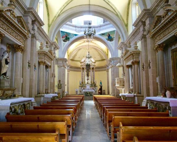 Templo Analco