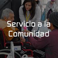 Durango en linea - Servicio a la comunidad