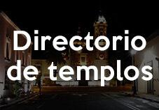 Galería de Templos Católicos