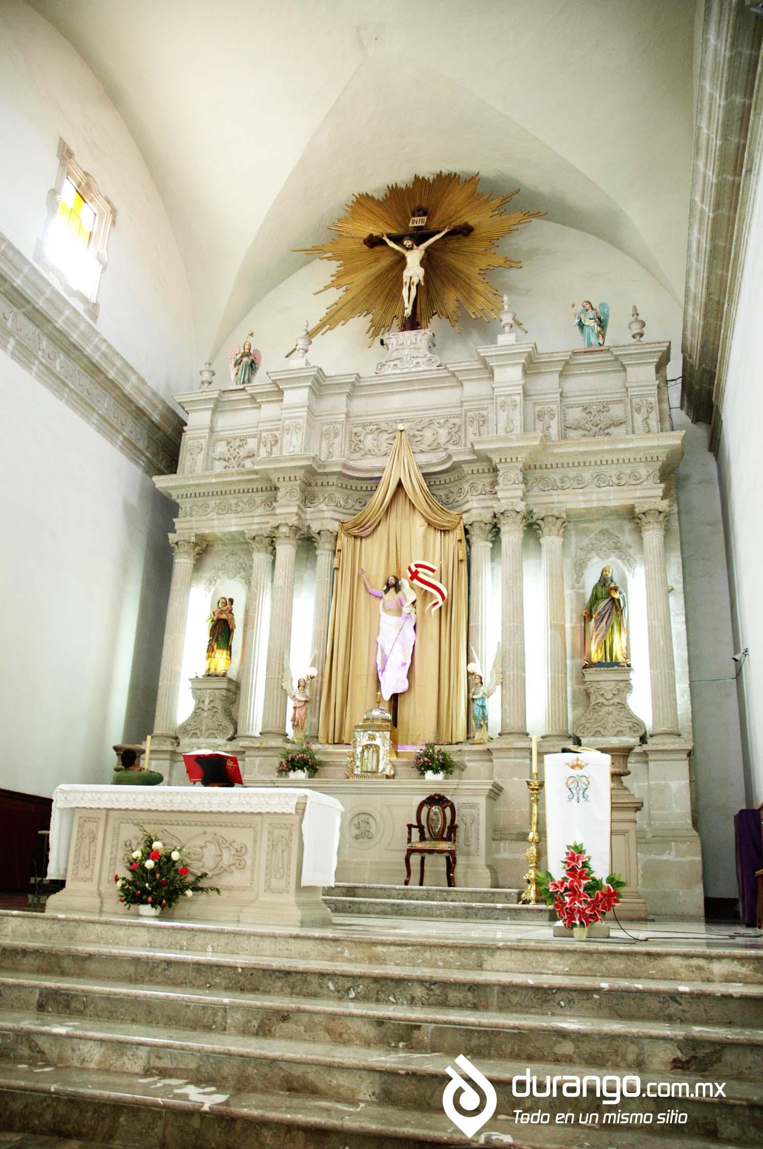 Altar Santa Ana
