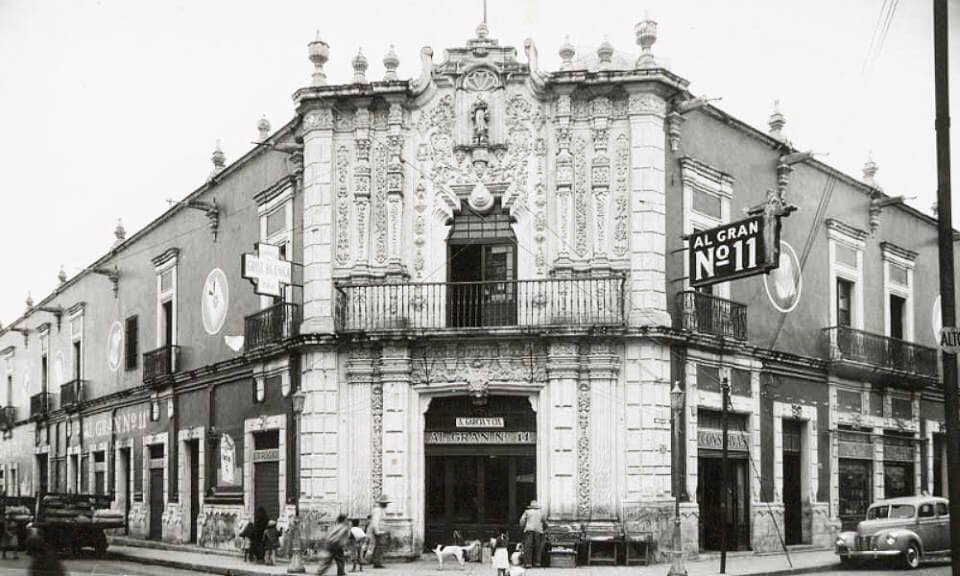 Banco Banamex antiguo