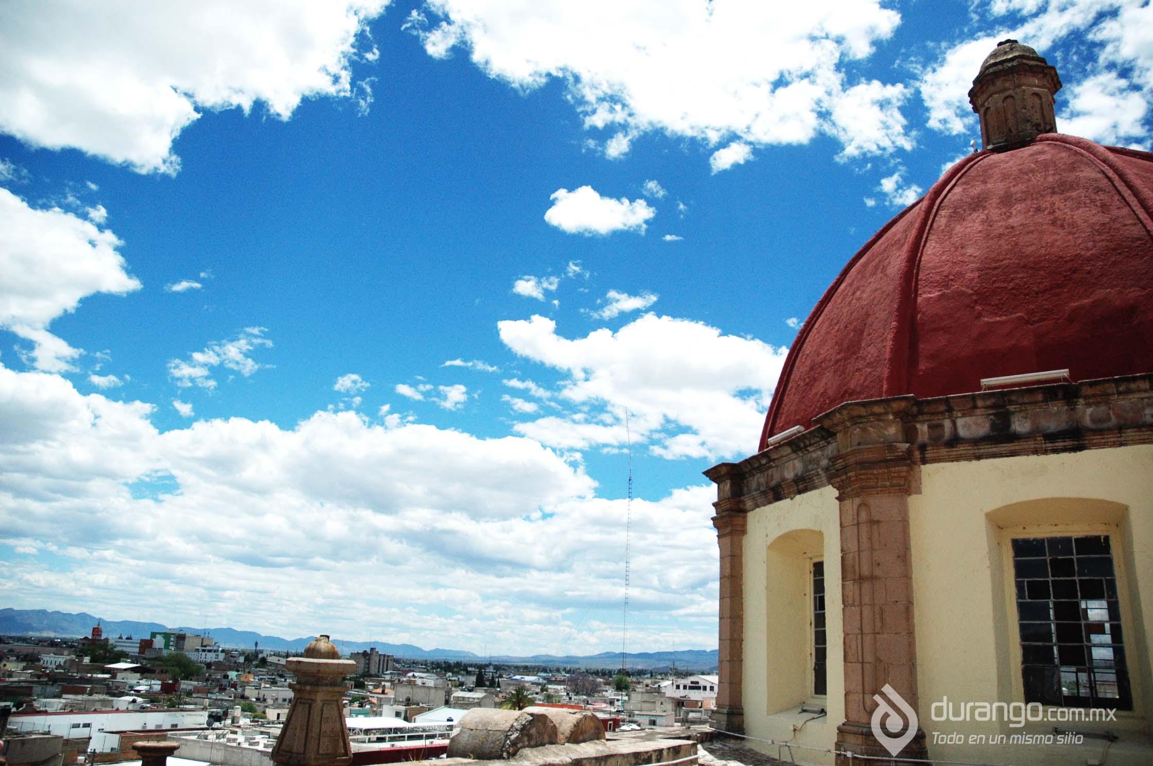 cupula Santa Ana