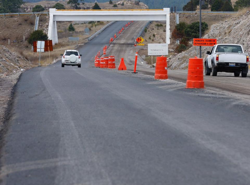 super carretera durango mazatlan1