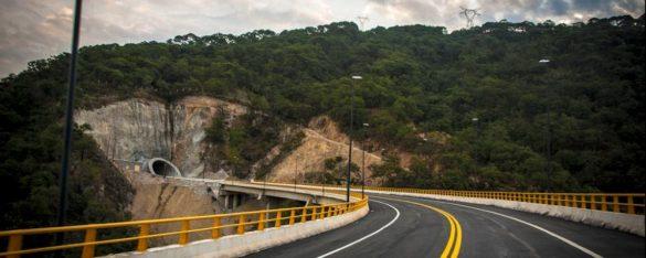 Autopista Durango Mazatlán